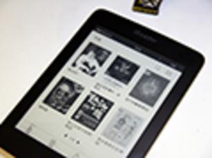 极致阅读享受 掌阅iReader电纸书图赏