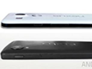 外媒曝光LG代工版Nexus新机侧边照片