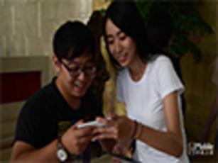 """IUNI N1""""活出质感""""——手机之家出品"""