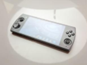 裸眼3D实体按键 蜗牛移动W3D手机图赏