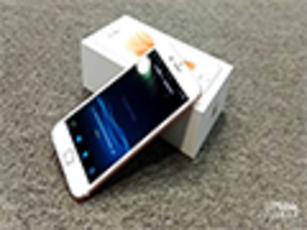 电信天翼4G+ 粉色iPhone6s上手视频