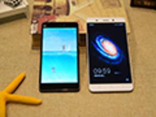 360奇酷手机青春版VS小米4C:后起逆袭