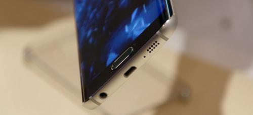 三星Galaxy S7可防水 定于2月21日发布
