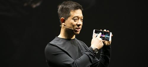 乐视手机突破400万 亿元福利送乐迷