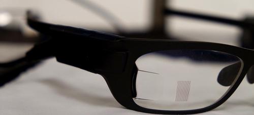 这才算黑科技!卡尔蔡司将推智能眼镜