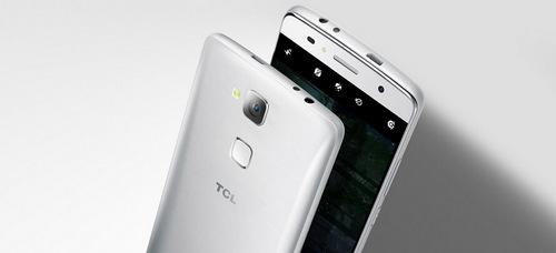 电信用户专属手机 TCL乐玩2C售价699元