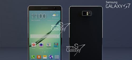 三星Galaxy S7发布时间确认 2月21日见