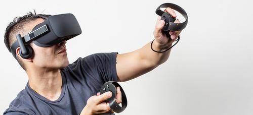想要体验VR产品 这些将是你的优先之选