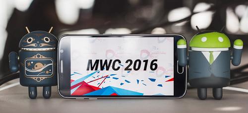 定义2016趋势 MWC大会新品旗舰一览