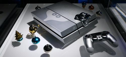 为4K游戏和VR铺路 PS 4.5正在筹备当中