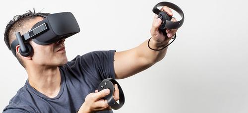 Oculus Rift发售 最快下周就能到手了