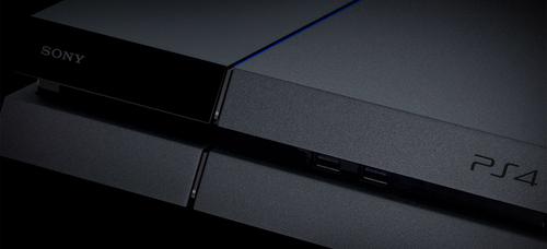 PS4改款更多消息 换核支撑4K&VR画面