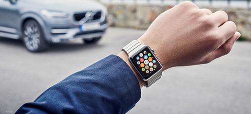 苹果欲将下代Apple Watch变成独立产品