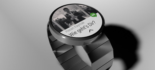 HTC智能手表持续跳票 或今秋正式发布