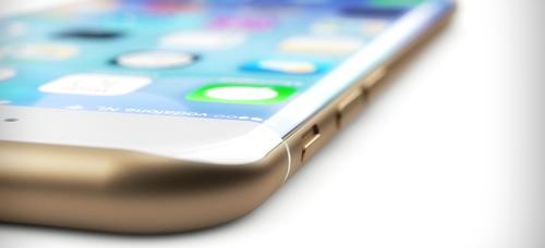 2017年iPhone或采用双曲面OLED屏幕