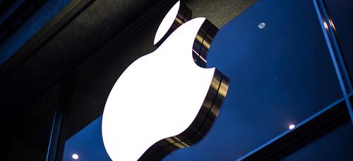 苹果新专利:确保用户单手用大屏手机