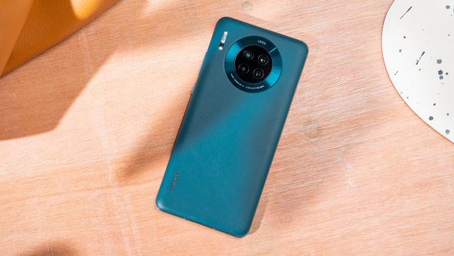 5G来啦!买手机还是得选华为Mate30系列5G版