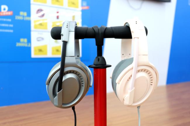倍思D05头戴式游戏耳机评测:听声辨位让玩家快速赢得战斗