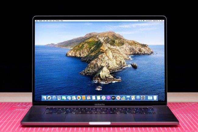更大更强也更贵 MacBook Pro16值得入手吗?
