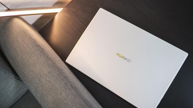 3699元起步的全面屏轻薄本 华为MateBook D 14锐龙版