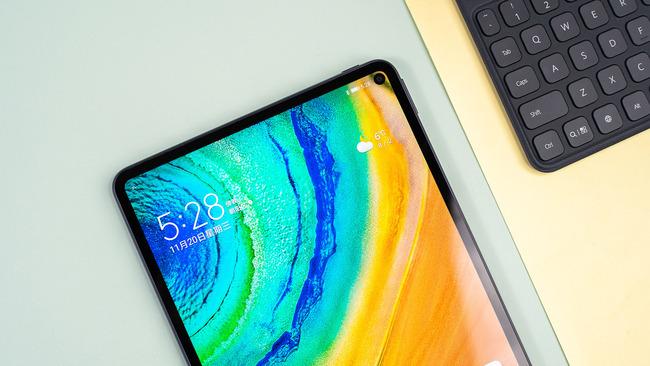 预约享三重福利 华为MatePad Pro开启预约