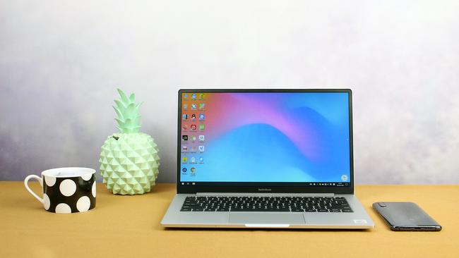 脱胎换骨的升级 精致度大幅提升 RedmiBook 13 i7版一周体验