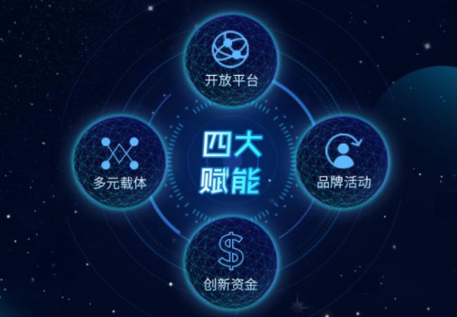 中国移动星辰计划 筑梦星辰大海