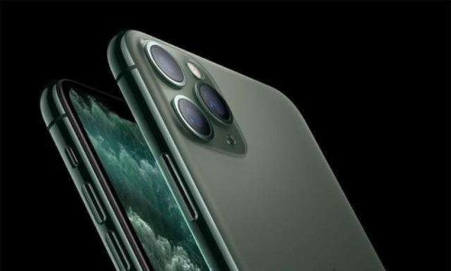 2019年度最佳手机iPhone11 Pro面临跌价尴尬,上转转买更划算
