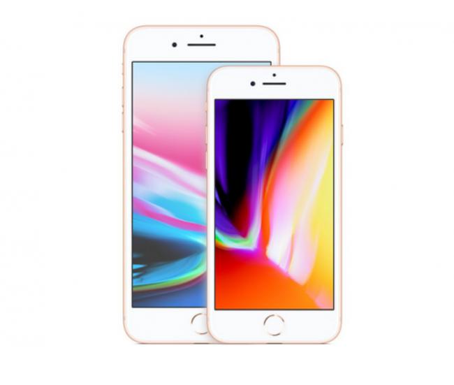 二手市场iPhone 8 Plus为何连涨价 转转分析师:功能性价比两相宜