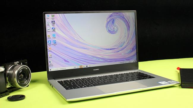 华为MateBook D系列首销获平台店铺、品牌双料第一