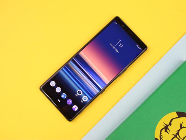 索尼Xperia5荣获iMobile2019年度评选最佳摄影手机