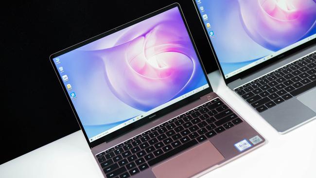 春节红包别乱花 买台华为MateBook 13助你鼠年学习工作事倍功半