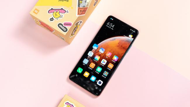 你的超实惠1亿像素拍照手机来了!Redmi Note 9 Pro体验