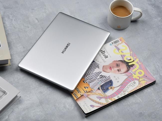 同价格档唯一2K触控全面屏 华为MateBook 13 2020款2月3日预售