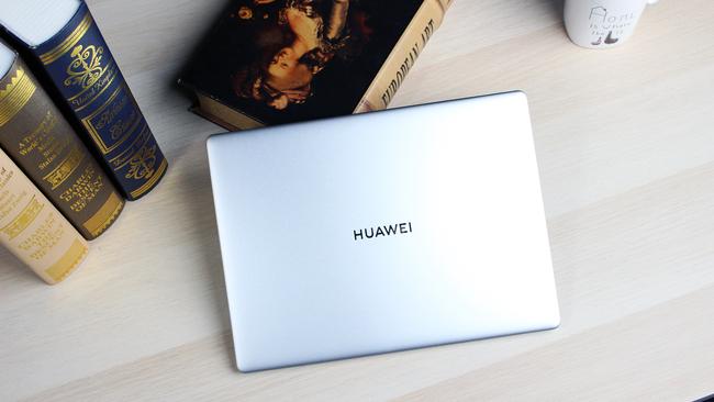 13英寸最佳选择 华为MateBook 13 2020款升级2K触控全面屏