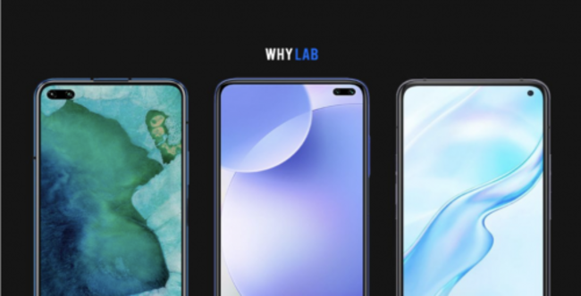 5G手机怎么选?转转旗下WHYLAB评测:买二手5G手机更划算