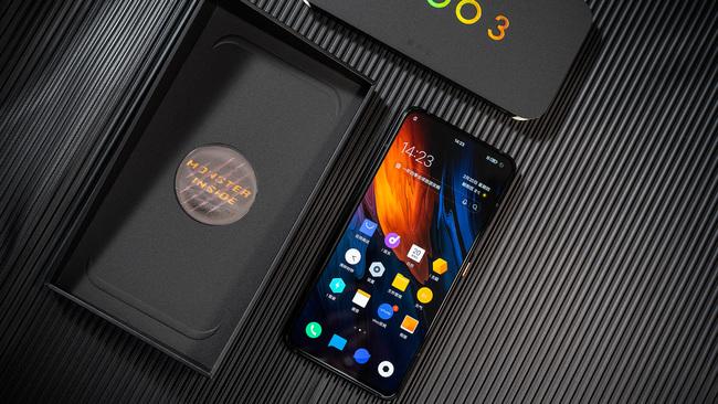 要颜值更要旗舰性能 高性能5G手机推荐