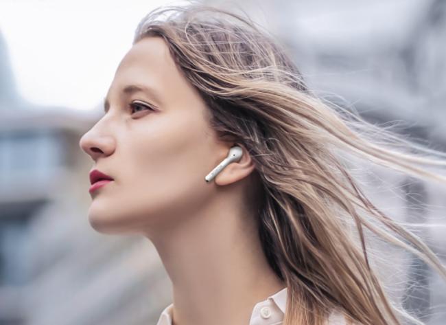 千元内最强无线降噪耳机来袭 799元荣耀FlyPods3即将开启预售