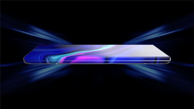 再一次超越想象 vivo APEX 2020正式亮相