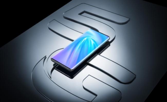 价格亲民的5G手机 vivo S6曝光!