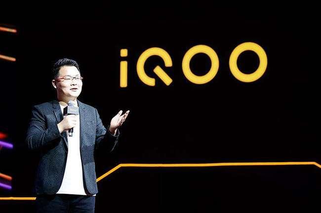 生而强悍未来可期 一年时间iQOO在手机市场站稳脚跟