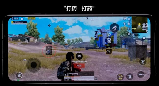 日常游戏两不误!腾讯黑鲨游戏手机3全新JOYUI系统迎来全面升级