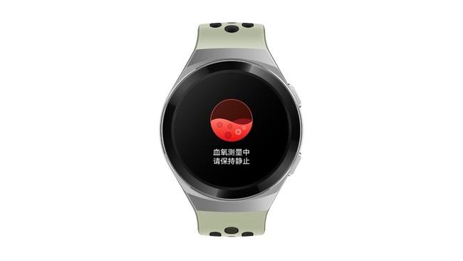 华为发布WATCH GT2e 支持100种运动类型 健康监测功能全球升级