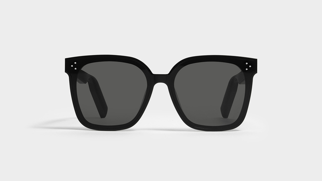 潮搭你的时尚出街 华为Eyewear智能眼镜2020春夏新款发布