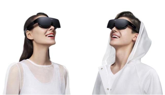 引入VR观看 HUAWEI VR Glass解锁华为新品发布会观看新姿势
