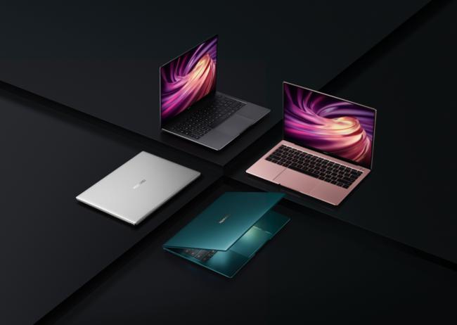 7999元起 商务新旗舰华为MateBook X Pro 2020款正式发布