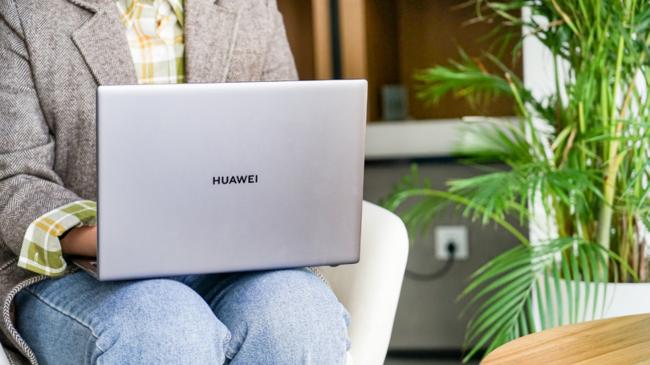华为MateBook X Pro 2020款:售价7999起,经典延续再升级