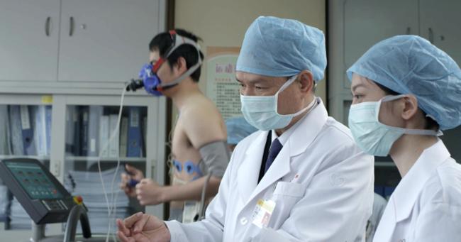 华米携手钟南山院士团队 共建腕部智能可穿戴联合实验室