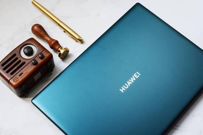 全新升级 全新配色 华为MateBook X Pro 2020款翡冷翠深度体验