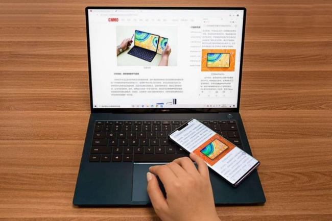 """华为MateBook X Pro 2020款那些""""用了就回不去""""的功能"""